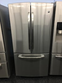 Warranty and Delivery - Fridge  549 km