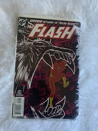 Flash Comics