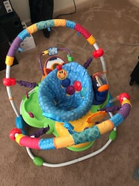 Baby Einstein jumperoo Chesapeake, 23320