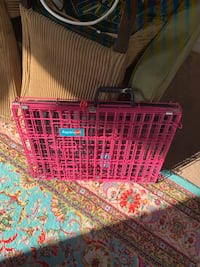 Small pet cage bought from chewy $39.95