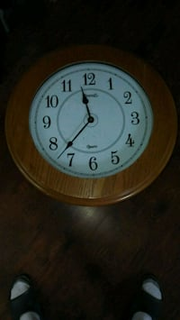Table  clock Camden, 08105