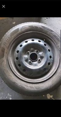 Used 4Tire For Winter Tires for sale Brampton, L6X 1K7