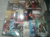WARHAMMER COLLECTION Toronto, M5A 3X2