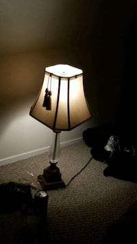 black and white table lamp 2402 mi