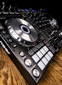 Pioneer DDJ SX2 4 Channel DJ Controller Virginia Beach, 23453