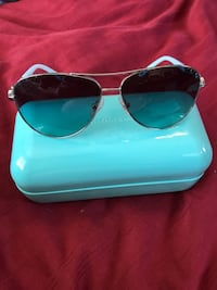 Brand new Tiffany Sunglasses 3503 km