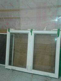 Window . 57w × 44h Dorval