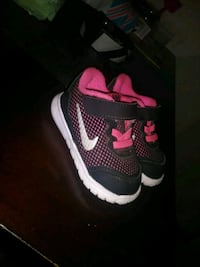 Toddler Nikes