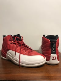 Air Jordan shoes size 9.5 Tuscaloosa, 35406