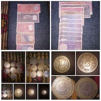 Coins for collection New Delhi, 110091