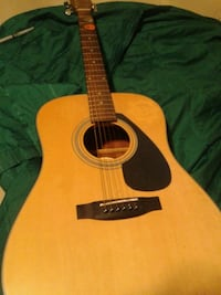 Yamaha Acoustic!! Reduced to $75 for fast sell! ! Toronto, M4J 3E1