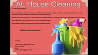 House cleaning Hagerstown, 21740