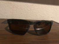 black framed Ray-Ban wayfarer sunglasses Las Vegas, 89121