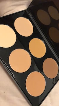 BNIP Pressed powder pallet Whitby, L1N