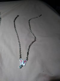 High school musical necklace brand new