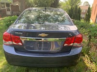 Chevrolet - Cruze - 2014 Baltimore