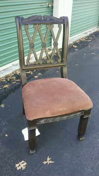 """New "" Ashley Furniture Side Chair  Virginia Beach, 23455"