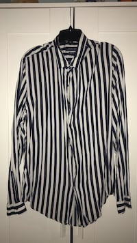Zara men's dress shirt 532 km
