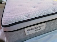 luxury mattress Single / twin extra thick. delivery 35 Edmonton, T5Z 0H9