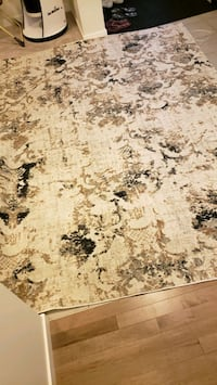 **BRAND NEW**LARGE AREA RUG Division No. 6, T2X 0R3