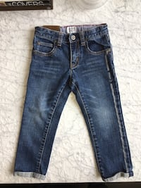 Armani Exchange children's jeans  Richmond, V6Y 1K8