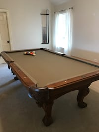 pool table Forney, 75126