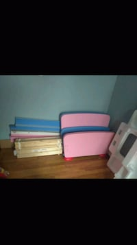 small children's bed in excellent condition  Lynn
