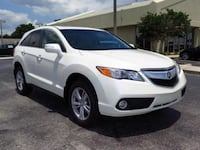 2013 Acura RDX Tech Package & Navigation Laval