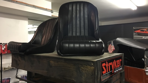 Used Low Back Bucket Bomber Style Seats For Sale In Middlefield Letgo