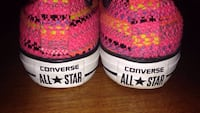 Converse all star colorée Fontenay-aux-Roses, 92260