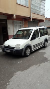 Ford - Transit Connect - 2005 9090 km