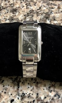 *Men's Stainless Steel Kenneth Cole Watch* Leamington, N8H 1P8