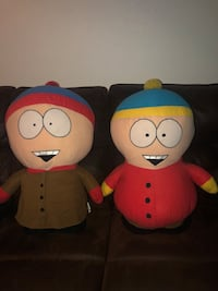 Collectibles / bears / South Park  Norwalk, 90650