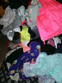 Tons of 2t clothes and more Weslaco, 78596