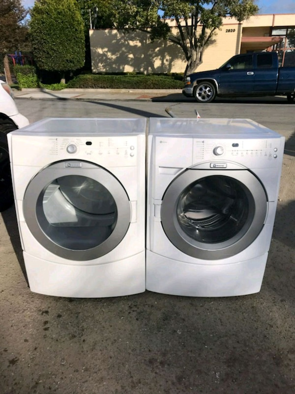 Used Maytag Washer And Dryer Set For Sale In Oxnard Letgo