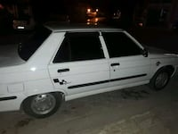 1998 Renault 9 İstiklal