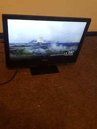 18 inch tv with HDMI,usb port