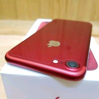 PRODUCT RED iPhone 7 with boix Seattle, 98168