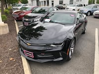 Chevrolet - Camaro - 2018 Laurel, 20707