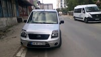 2013 Ford connect Ahmet Yesevi