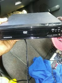 Dvd player Sanford, 27332