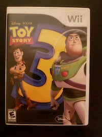 Toy Story 3 for Nintendo Wii  Vaughan, L4L