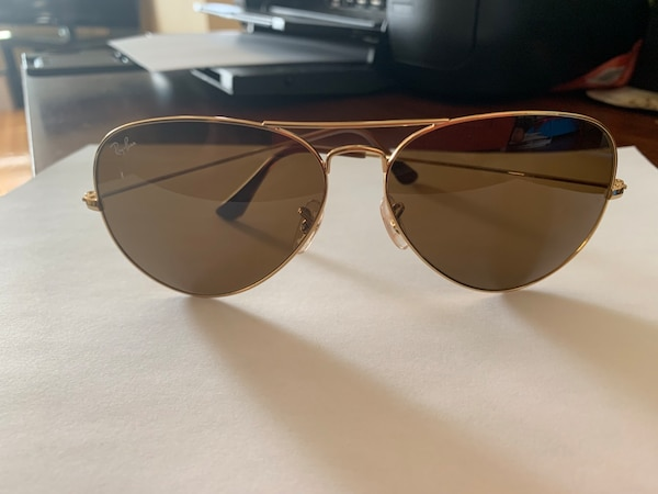 1e6cf18915 Used Ray Ban Authentic for sale in Toronto - letgo