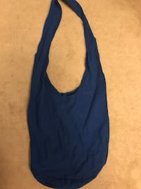 Blue Sling Bag from Thailand Toronto, M3H