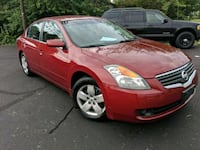 2007 Nissan altima  Burlington, 08016