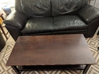 Brown Coffee Table Rockville