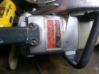 gray and black corded power tool Waterford Township, 48327