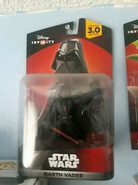 Star Wars Darth Vader action figure Port Richey, 34668