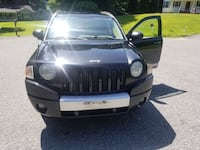 Jeep - compass 4x4 limited - 2008 Windsor Mill