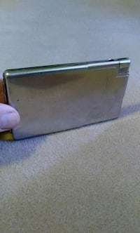 case with lighter